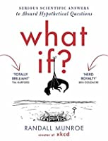 Image result for what if book