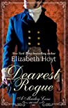 Book cover for Dearest Rogue (Maiden Lane, #8)