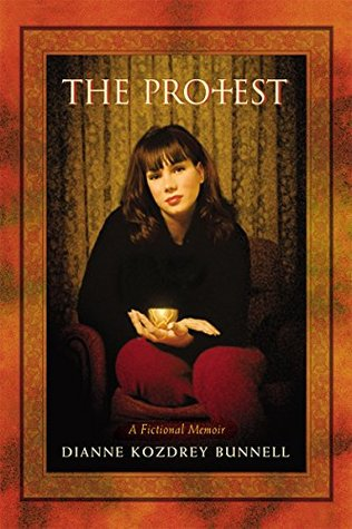 The Protest by Dianne Kozdrey Bunnell