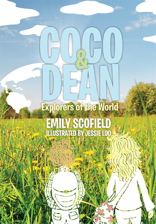 Coco and Dean: Explorers of the World