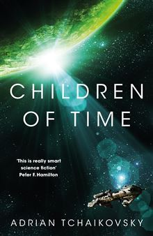Children of Time (Children of Time #1)