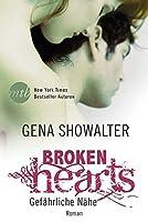 Broken Hearts - Gefährliche Nähe (The Original Heartbreakers, #1)