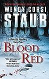Blood Red (Mundy's Landing, #1)