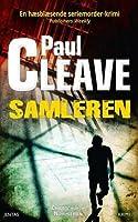 Samleren (Theodore Tate, #2)