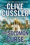 The Solomon Curse (Fargo Adventure, #7)