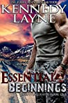Essential Beginnings (Surviving Ashes, #1)