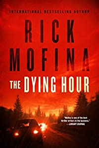 The Dying Hour (Jason Wade, #1)