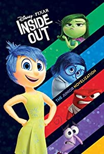 Inside Out: The Junior Novelization