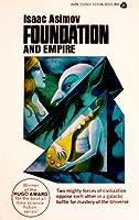Foundation and Empire (Foundation, #2)