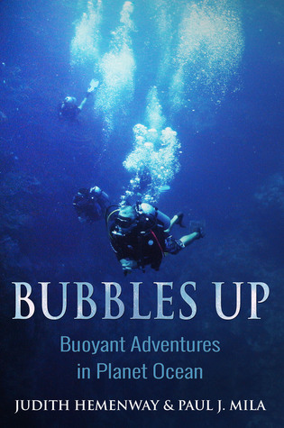 Bubbles Up: Buoyant Adventures in Planet Ocean