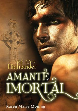Highlander - Amante Imortal