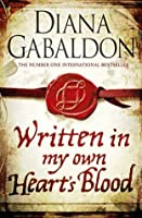 Written in My Own Heart's Blood (Outlander, #8)