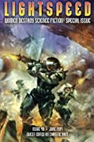 Lightspeed Magazine, June 2014: Women Destroy Science Fiction Special Issue