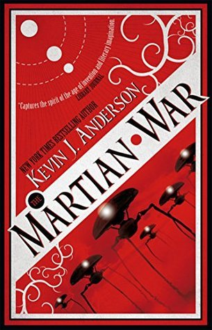 The Martian War