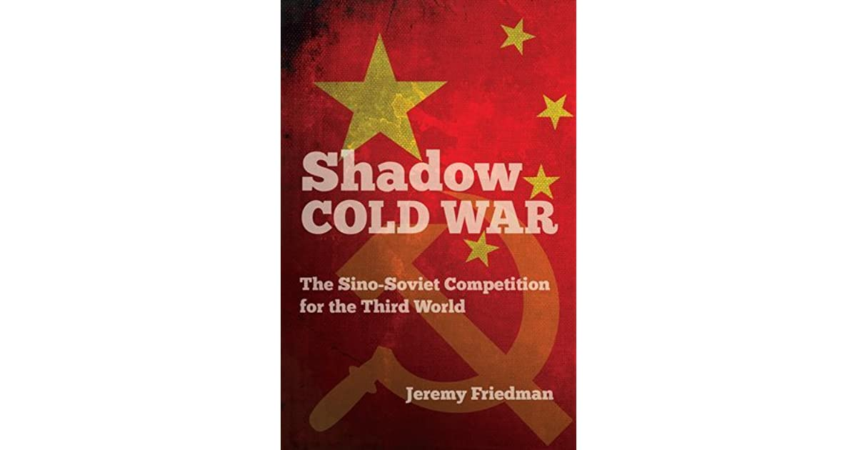 the sino-soviet split essay Read this essay on sino-soviet relations come browse our large digital warehouse of free sample essays what were the causes of the sino-soviet split.