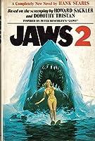 Jaws 2: A novel