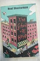 The Schwa Was Here (Antsy Bonano, #1)