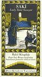 Lady Anne Susuyor (Babil Kitaplığı, #2)