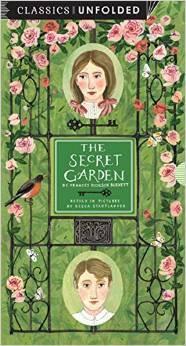 Classics Unfolded: The Secret Garden
