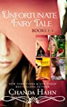 An Unfortunate Fairy Tale Boxed Set (Books 1-4)