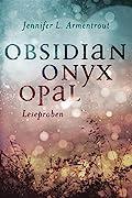 Obsidian / Onyx / Opal - Leseproben