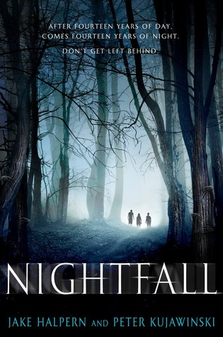 Image result for novel nightfall
