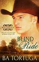 Blind Ride (Roughstock, #1)
