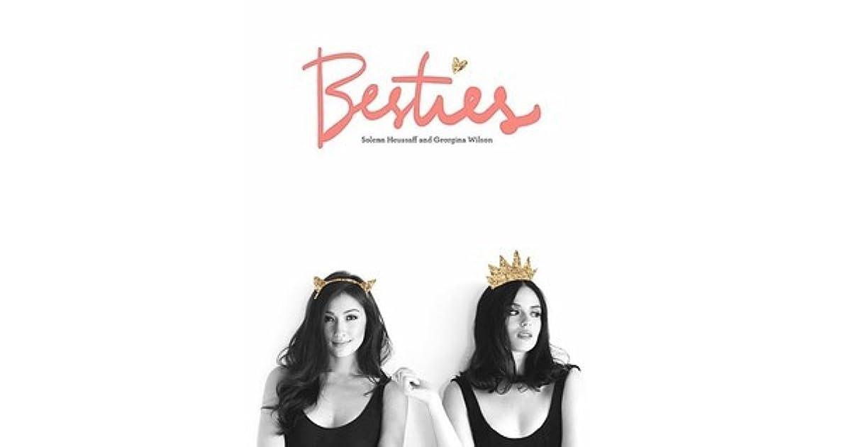 Besties Book Pdf