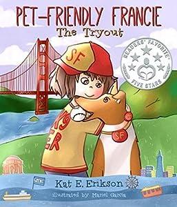 Pet-Friendly Francie Scores a Pooch: