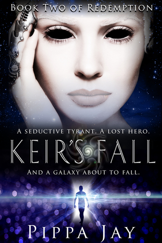 Keir's Fall (Redemption #2)