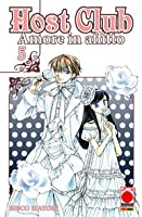 Host Club. Amore in affitto, Vol. 5 (Ouran High School Host Club, #5)