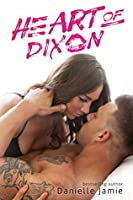 Heart of Dixon (Brooklyn, #2)