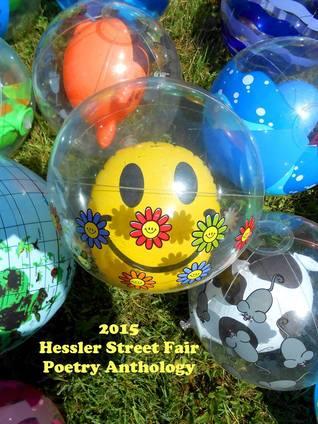 2015 Hessler Street Fair Poetry Anthology