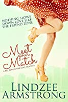 Meet Your Match (No Match for Love, #0.5)