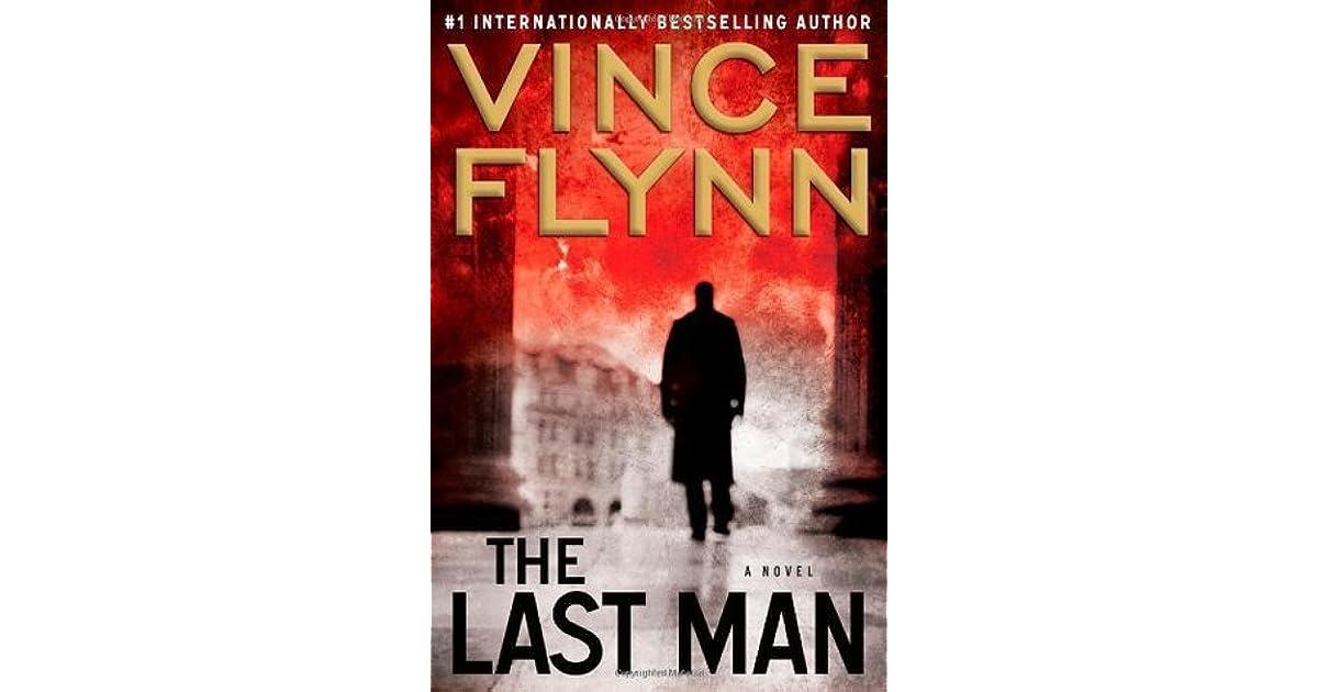 THE LAST MAN VINCE FLYNN PDF DOWNLOAD