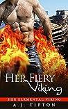 Her Fiery Viking (Her Elemental Viking #1)