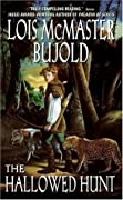 The Hallowed Hunt (World of the Five Gods, #3)