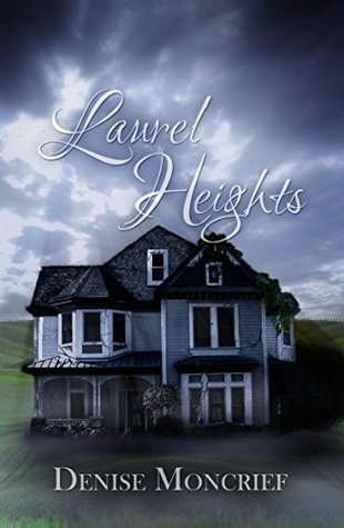 Denise Moncrief: Haunted Hearts series