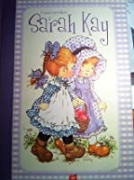 O mundo maravilhoso de Sarah Kay