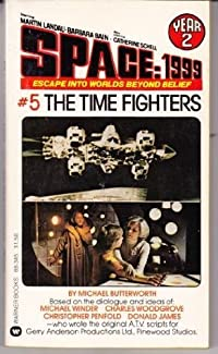 The Time Fighters