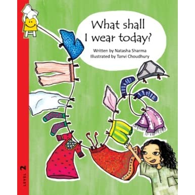 Onwijs What shall I wear today by Natasha Sharma OL-01