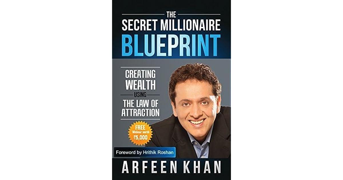 The secret millionaire blueprint by arfeen khan malvernweather Images