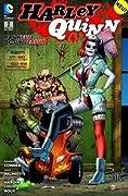 Harley Quinn: Bd. 2: Harte Therapie