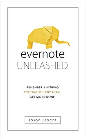Evernote by Jason Bracht