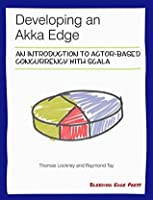 Developing an Akka Edge