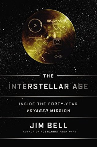 The Interstellar Age Inside the Forty-Year Voyager Mission