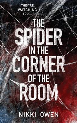 The Spider in the Corner of the Room (The Project, #1)