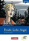 A2-B1 - Freude, Liebe, Angst: Krimi-Lektüre als E-Book (lex:tra)