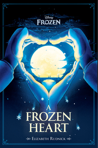 Disney Frozen by Elizabeth Rudnick