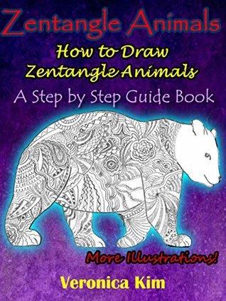 Zen Animals: How to draw zendoodle animals
